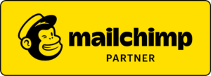 certificering-mailchimp-partner-yellow-f