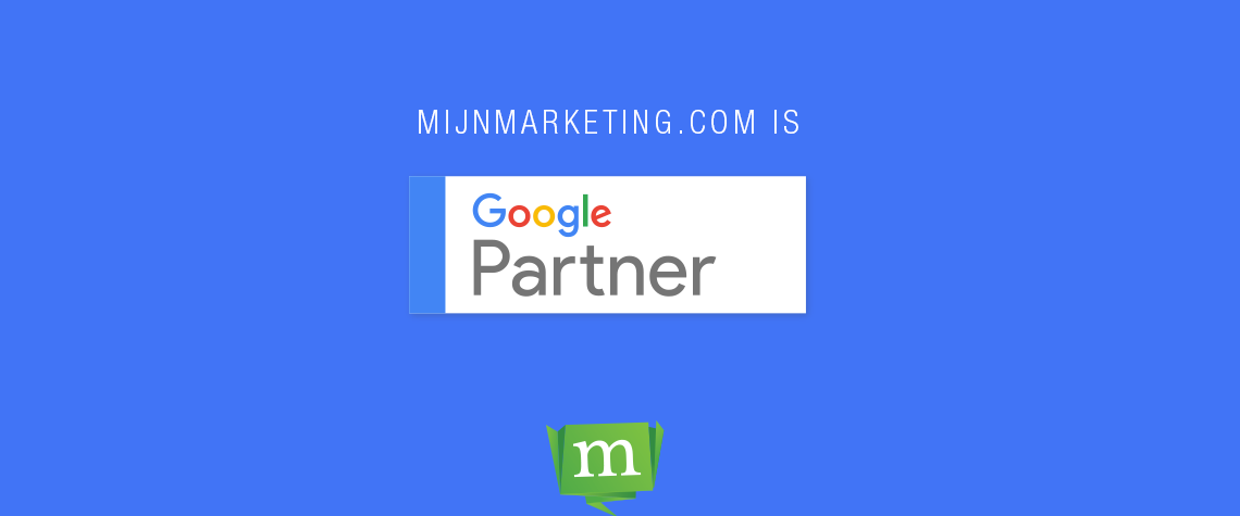Online Marketing Google Partner