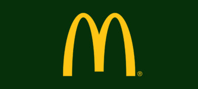 McDonalds Logo Marketing